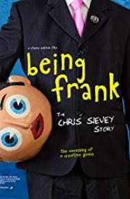 Being Frank: The Chris Sievey Story poster free full movie