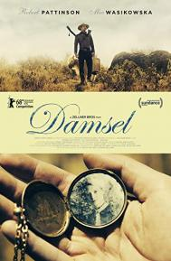 Damsel poster free full movie