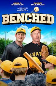 Benched poster free full movie