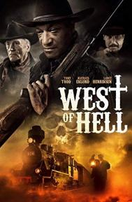 West of Hell poster free full movie