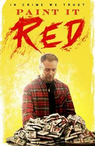 Paint It Red poster free full movie