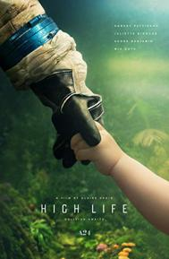 High Life poster free full movie