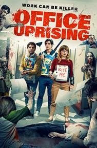 Office Uprising poster free full movie
