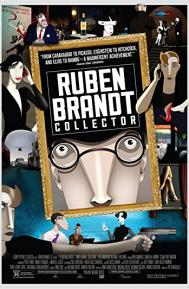Ruben Brandt, Collector poster free full movie