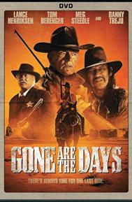 Gone Are the Days poster free full movie