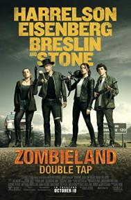 Zombieland: Double Tap poster free full movie
