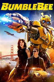 Bumblebee poster free full movie