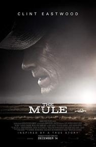 The Mule poster free full movie