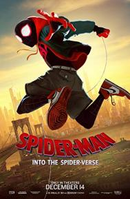 Spider-Man: Into the Spider-Verse poster free full movie