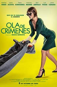 Wave of Crimes poster free full movie