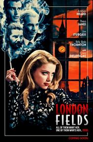 London Fields poster free full movie