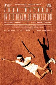 John McEnroe: In the Realm of Perfection poster free full movie