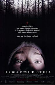 The Blair Witch Project poster free full movie