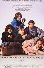 The Breakfast Club poster free full movie