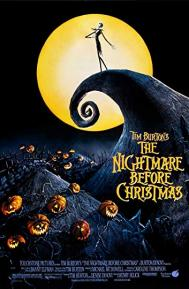 The Nightmare Before Christmas poster free full movie