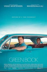 Green Book poster free full movie