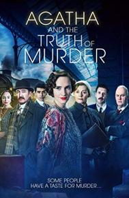 Agatha and the Truth of Murder poster free full movie