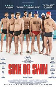 Sink or Swim poster free full movie