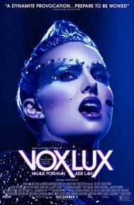 Vox Lux poster free full movie