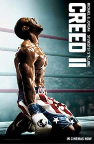 Creed II poster free full movie