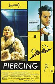 Piercing poster free full movie