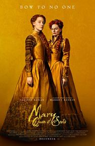 Mary Queen of Scots poster free full movie
