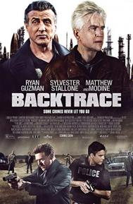 Backtrace poster free full movie