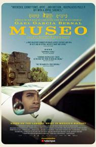 Museo poster free full movie