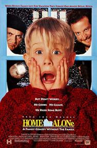 Home Alone poster free full movie