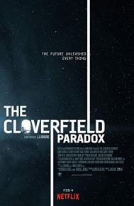 The Cloverfield Paradox poster free full movie