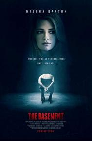 The Basement poster free full movie