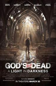 God's Not Dead: A Light in Darkness poster free full movie