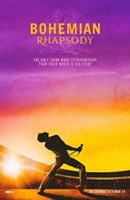 Bohemian Rhapsody poster free full movie