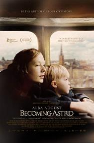 Becoming Astrid poster free full movie