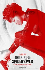 The Girl in the Spider's Web poster free full movie