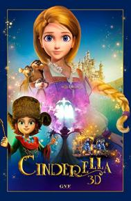 Cinderella and the Secret Prince poster free full movie