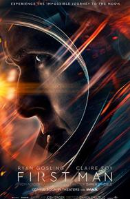 First Man poster free full movie