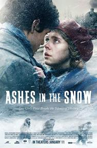 Ashes in the Snow poster free full movie
