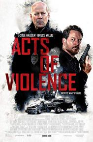 Acts of Violence poster free full movie