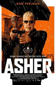 Asher poster free full movie