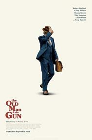 The Old Man & the Gun poster free full movie