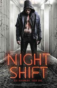 Killer Night Shift poster free full movie