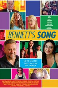 Bennett's Song poster free full movie