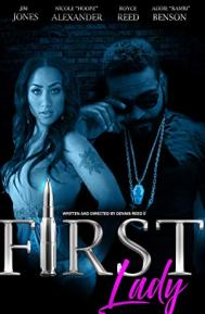 First Lady poster free full movie