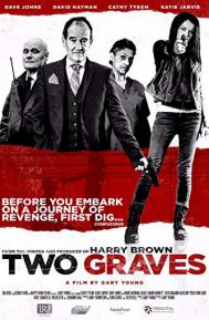 Two Graves poster free full movie
