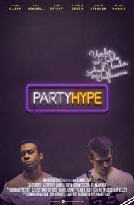 Party Hype poster free full movie
