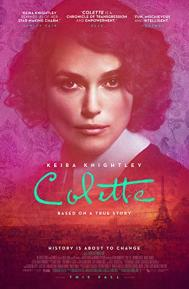 Colette poster free full movie