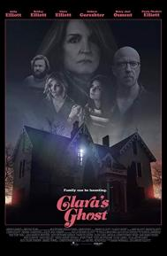 Clara's Ghost poster free full movie
