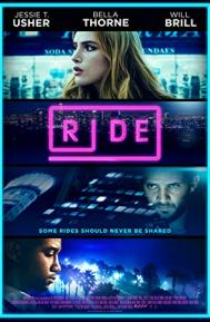 Ride poster free full movie