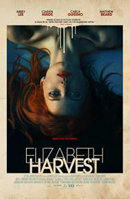 Elizabeth Harvest poster free full movie